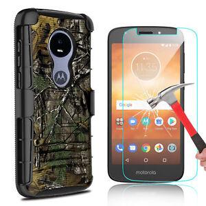 For Motorola Moto E5 Play/Cruise Case…