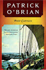 The Post Captain by Patrick O'Brian (Paperback, 1991)