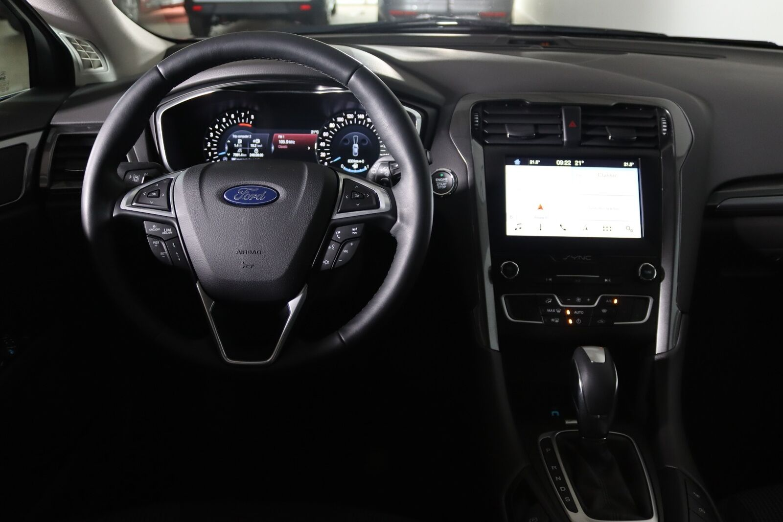 Ford Mondeo 1,5 EcoBoost Titanium stc. aut. - billede 6