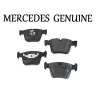 Mercedes Benz Brand Genuine Rear Disc Brake Pad 164 420 10 20 on Sale