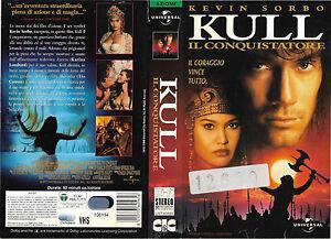 KULL-IL-CONQUISTATORE-1997-vhs-ex-noleggio