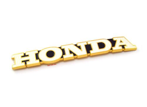 Genuine Honda Gas Tank Emblem 87121-300-030 87122-300-030 CB500K CB550K CB750K