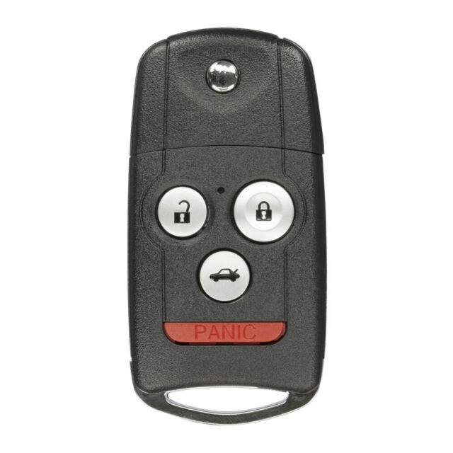 Remote Flip Key Fob For 2009 2010 2011 2012 2013 2014