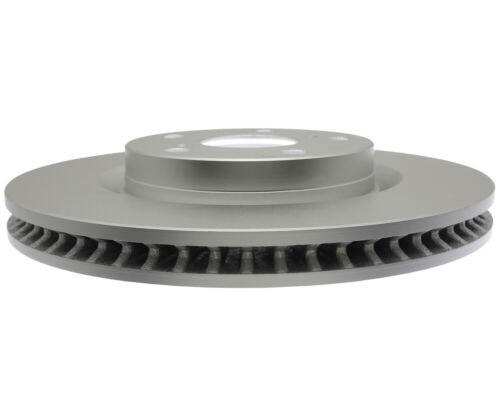 Disc Brake Rotor-Element3; Coated Rotor Front Raybestos 980470FZN