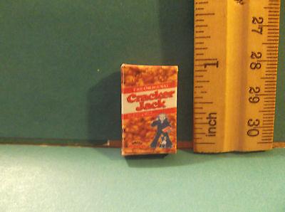 Barbie 1:6 Miniature Kitchen Food Box of Twinkies
