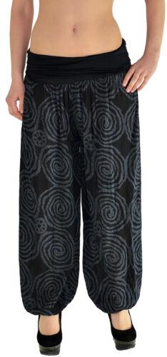 Estate Donna Pantaloni Harem Pantaloni Donna Pantaloni Pantaloni Spiaggia Hippy Yoga Pantaloni s12