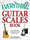 """The """"Everything"""" Guitar Scales Book von Marc Schonbrun (2009, Taschenbuch)"""