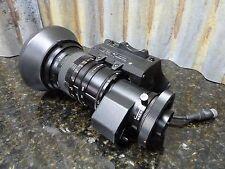 Fujinon ERM-71 A12x9 F 9-108mm 1:1.7 Television Studio Broadcast Camera Lens
