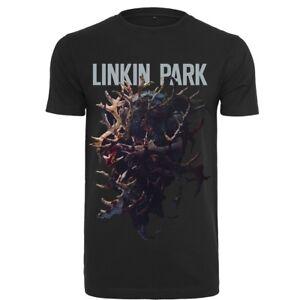 Merchcode-Linkin-Park-Heart-T-Shirt