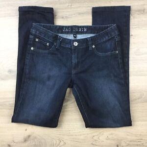 Tube bottom jeans