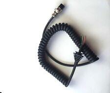For Alinco radio New 8 Pin EMS-53/57 Handheld Speaker Mic Microphone Headset