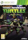 Xbox 360 Game Nickelodeon Teenage Mutant Ninja Turtles 2013