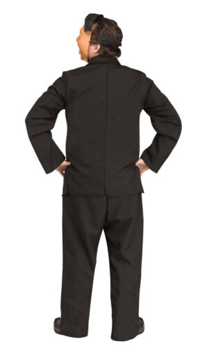 Kim Jong Un Adult Costume The Chairman//Dictator