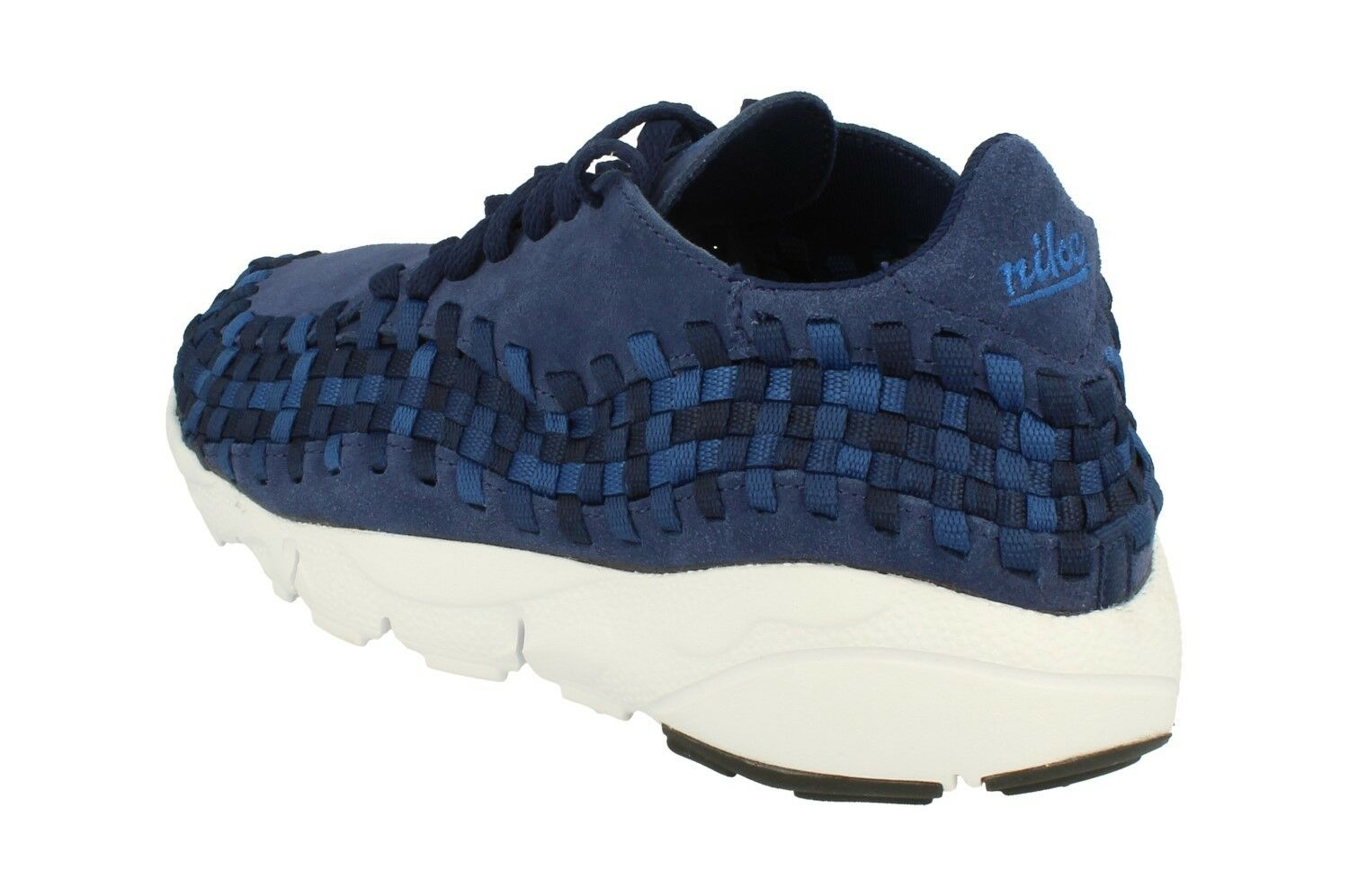 Nike Air Footscape SurvêteHommes t t t Presque comme neuf   running trainers 875797 Baskets Chaussure s 400 445779