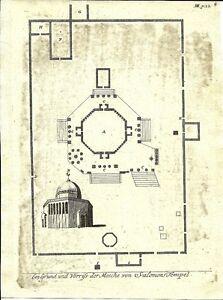 Antique-engraving-Mosche-von-Salomons-T-P-III