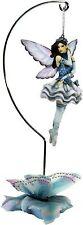 Elfenfigur Dragonsite Elfe - Blue Ballerina - Jessica Galbreth