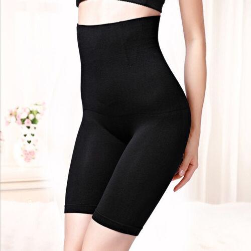 Women/'s Tummy Control Shapewear Thigh Slimmer Butt Lifter Waist Shaper S-5XL