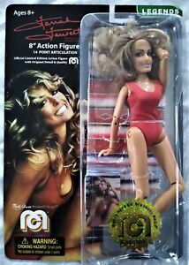 Mego-Farrah-Fawcett-Swimsuit-8-034-Figure-Doll-2018-New-Sealed-Limited-Edition-8266