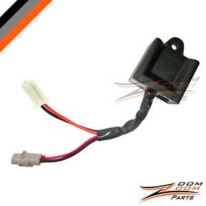 Rectifier Wolverine 450 06 07 08 09 CDI ElectroSport Regulator