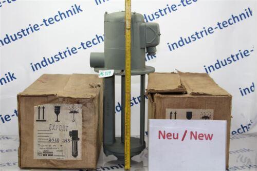 OMD réfrigérant pompe 100 l//min eintauchpumpe c0a2-22 p1 3c0a10x-27