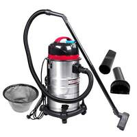 Commercial Bagless Wet & Dry Vacuum Cleaner 30l