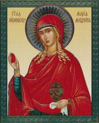 Софрино Икона Святая мученица Виктория Эфесская russische Ikone