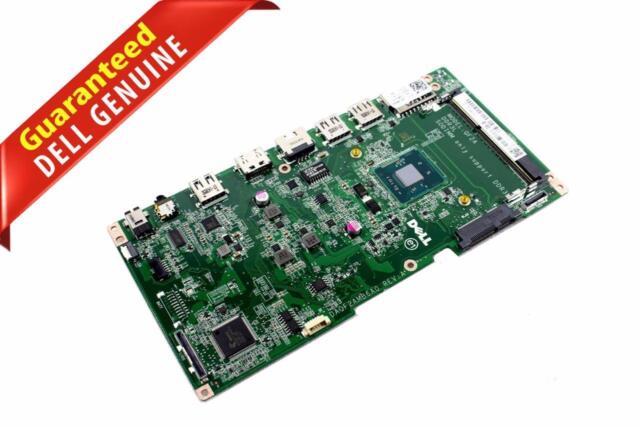 """Dell Inspiron 20 19.5/"""" 3043 AIO Motherboard DAQF2AMB6A0 JH9P6 4MV36"""