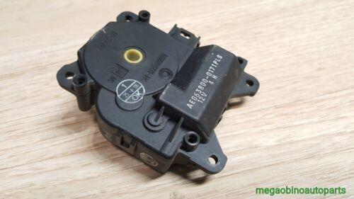 Lexus toyota actuator damper servo motor airmix 87106-07120 ae063800-0171pls c62