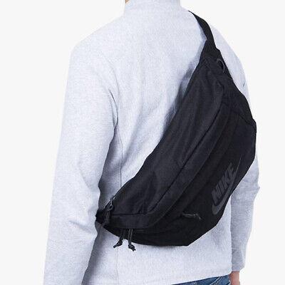 Nike Tech Hip Pack Bag Gym Sack Pouch Waistpack Sports Ba5751 010 Ebay
