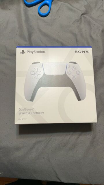 DualSense Wireless Controller - Sony PlayStation 5 new legit authentic sealed