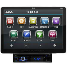"Boss Audio BVS13.3B 13.3"" Bluetooth Enabled TFT..."