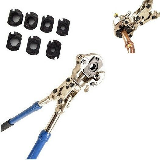 Black PEX-AL Pex Pipe Reamer Cutter Tool for 16mm 20mm 25mm Plumbing O8X2