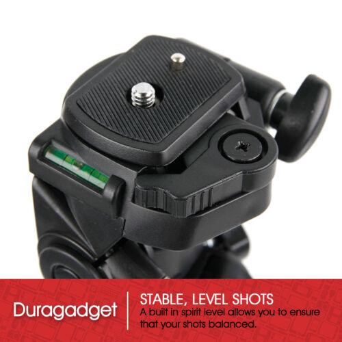 TZ18 Multi Functional Tripod For Panasonic LUMIX DMC-TZ20 TZ10 /& FS16 Camera