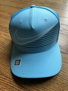 eda3ae68c Details about Nike Youth Golf Hat - Size M/L