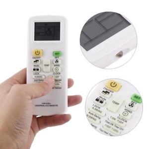 Universel-Telecommande-LCD-Climatiseur-Climatisation-controleur-de-Climatiseur