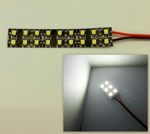 BLACK BACKING SCENERY LIGHTING 12V LED STRIP LIGHTS BRIGHT QUAD DENSITY