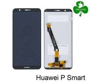 For-Huawei-P-Smart-LCD-Touch-Screen-Display-Digitizer-Black-Replacement-New
