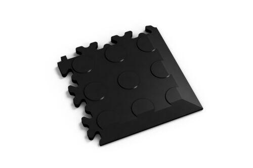 Fortelock ® PVC-Vinyle eckfliesen rien