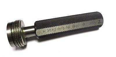 Ausschuss von LMW  H10706 Gewindelehrdorn M24 x 1 Gut
