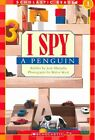 I Spy a Penguin by Jean Marzollo (Paperback / softback)