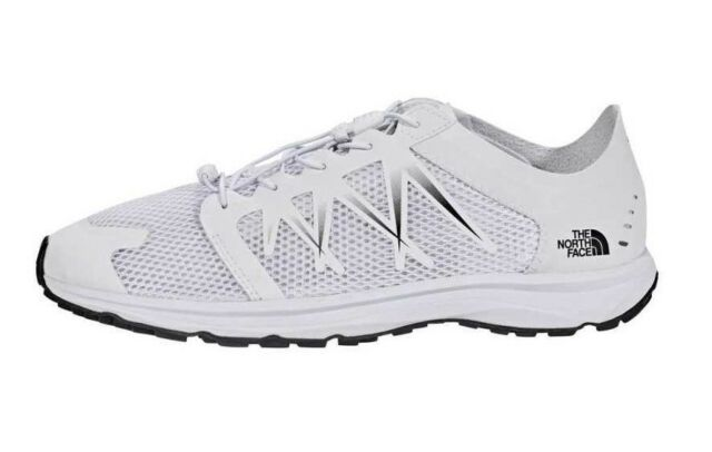 752783fc0 The North Face Litewave Flow Lace Womens Water Sports Shoes Sandals  Original 8.5