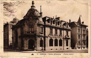 CPA-Vesoul-Caisse-d-039-Epargne-636578