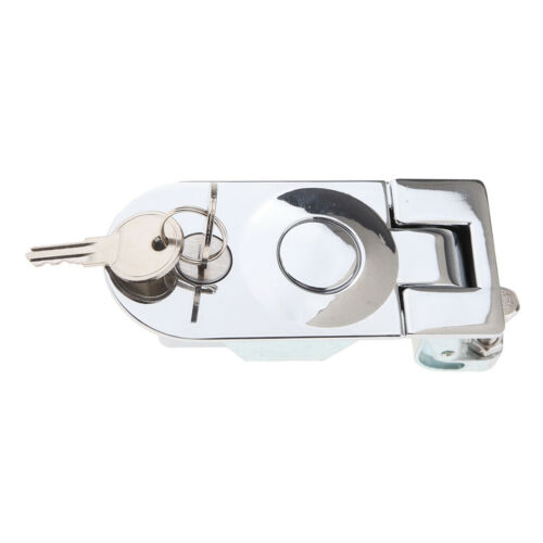 Flush Mount Compression Latch Stainless Steel Sealed Lever for Trailer RV