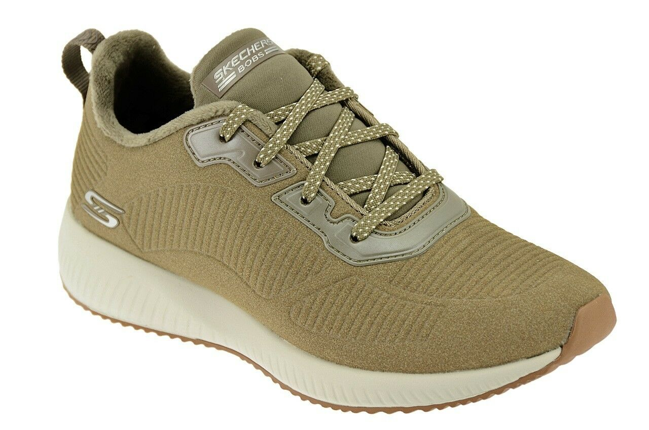 Skechers BOBS SQUAD - TEAM BOBS Deportivo bajo Nuevo BEI56290 chaussures DEPORTIVO
