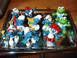 1978-1984-86-Schluempfe-Kermit-der-Frosch