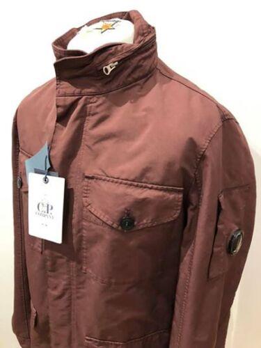 Micro Cp large £795 Multi Jacket Japanese Eu50 Bnwt Kei Company Rrp Field Pocket qFtqdO