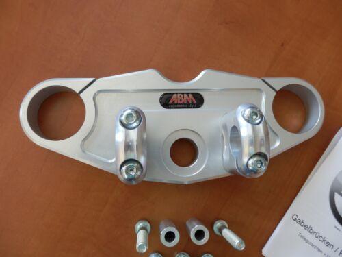 CBR 900 RR sc28 sc33 1992-97 ABM Superbike Fourche Pont Top yoke cbr900rr