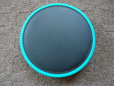 OFFICIAL Guitar Hero World Tour ricambio VERDE DRUM PAD PS3 / WII / XBOX 360