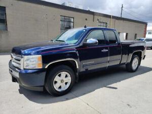 2011 Chevrolet Cheyenne 1500