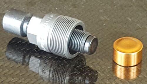 ICETOOLZ Bike Crank Extractor Tool 04C2 Chainset Crankset ISIS Octalink Square